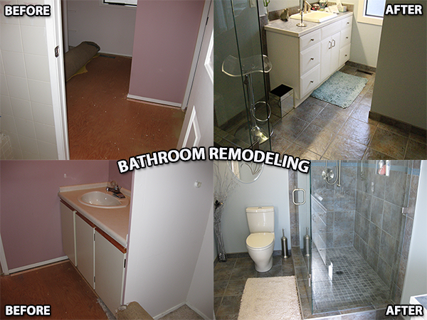 TILESTONE REMODELS AND RENOVATES BATHROOMS, TUBS AND SHOWERS