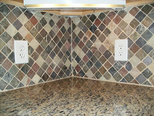 tile stone and grout installation kitchen renovation and